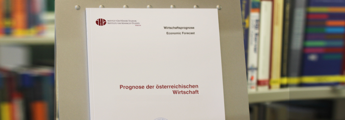 presentation of the next economic forecast Austria on March 23, 2017 at Wifo