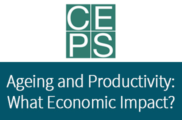 Icon CEPS - Ageing and Productivity what Impact on economy